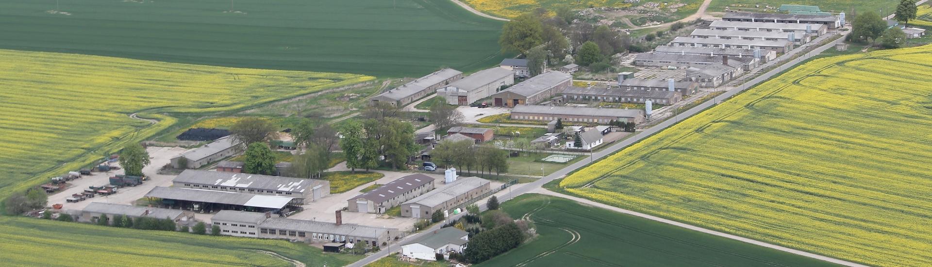 Agrargesellschaft Elmenhorst