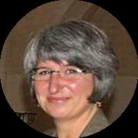 Pastorin Ines Dobbe