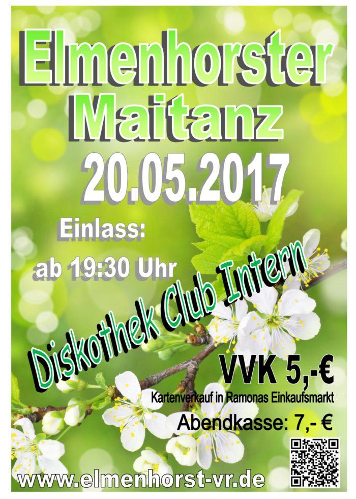 NEWS – 2017_05 Frühlingstanz