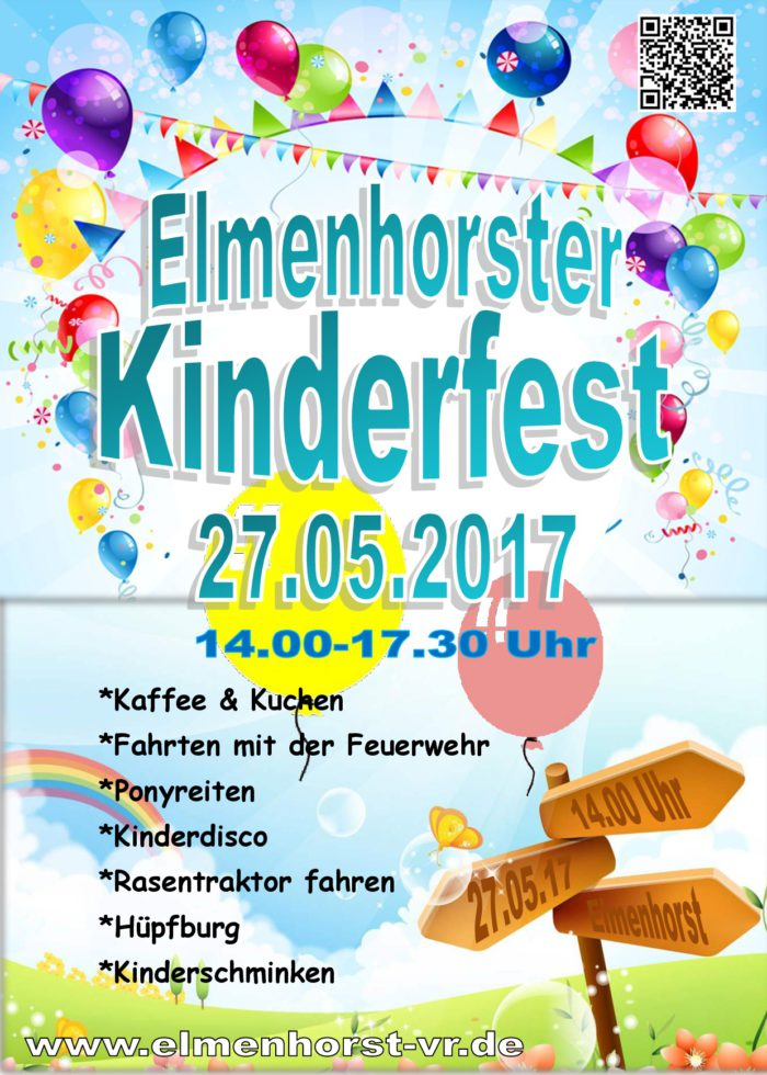 NEWS – 2017_05 Kindertagsfeier