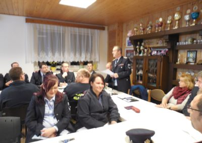 NEWS - 2017_03 Jahreshauptversammlung der Freiwilligen Feuerwehr 2245