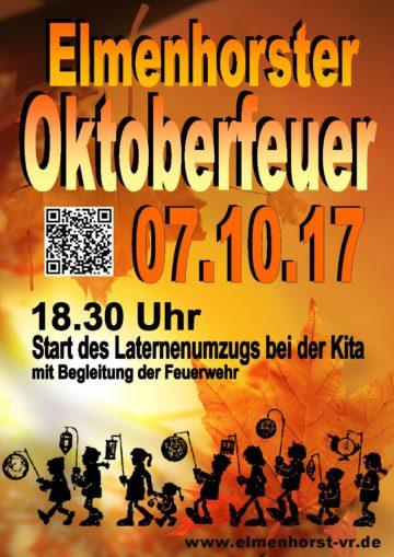 terminUpdate – 2017_10 Oktoberfeuer (Plakat)