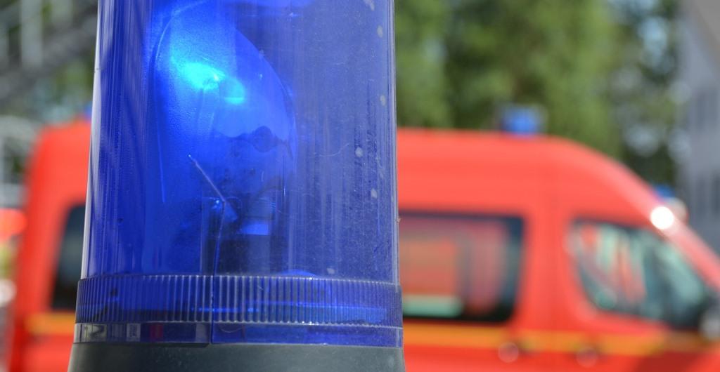 OZ berichtete – Mercedes brannte bei Elmenhorst