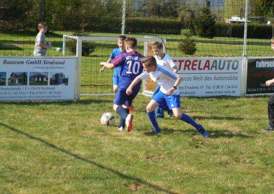 NEWS - 2018_05 Freizeitmannschaften aus Elmenhorst hatten beim diesjährigen Fußballturnier das Sagen 3257