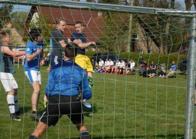 NEWS - 2018_05 Freizeitmannschaften aus Elmenhorst hatten beim diesjährigen Fußballturnier das Sagen 3276