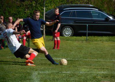 NEWS - 2018_05 Freizeitmannschaften aus Elmenhorst hatten beim diesjährigen Fußballturnier das Sagen 3317