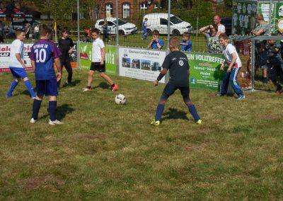 NEWS - 2018_05 Freizeitmannschaften aus Elmenhorst hatten beim diesjährigen Fußballturnier das Sagen 3344