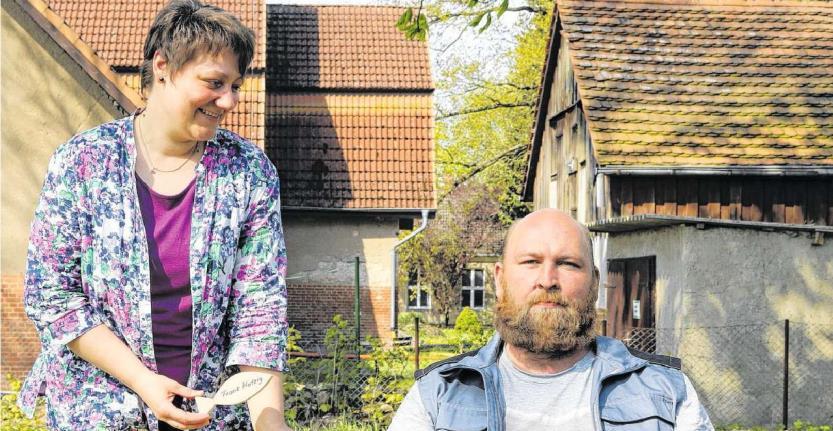 OZ berichtete – Mächtige Spuren in Pfarrhaus und Kirche