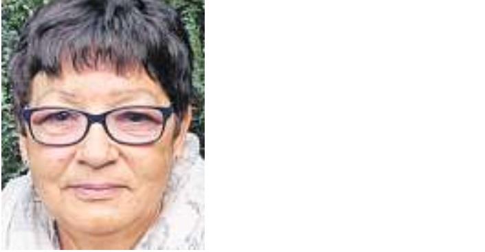 OZ berichtete – Gesicht des Tages – Inge Wendorf