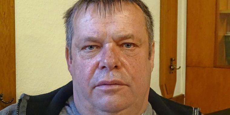 OZ berichtete – Gesicht des Tages – Norbert Löffler