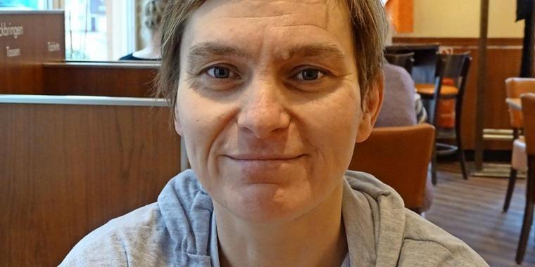 OZ berichtete – Gesicht des Tages – Kathrin Müller