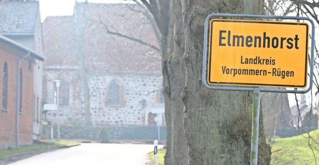 OZ berichtete – Duell um den Posten des Bürgermeisters in Elmenhorst