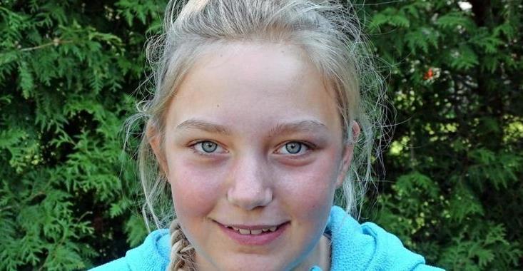 OZ berichtete – Gesicht des Tages – Alina Glaser