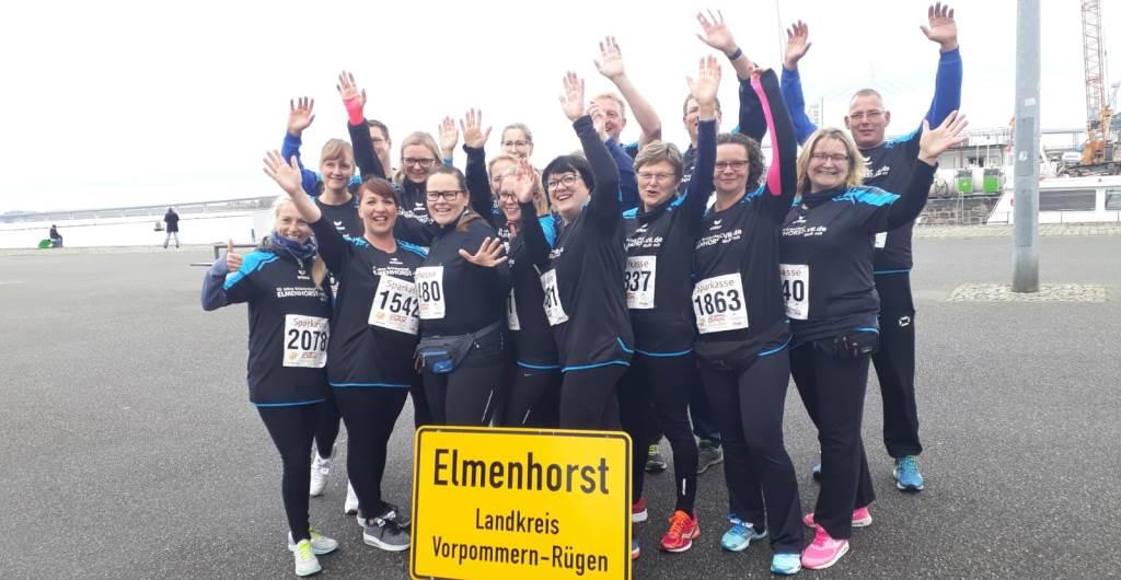 12. Sparkassen Rügenbrücken-Marathon und DAK Lauf- und Walking Day