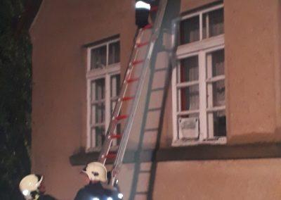 NEWS - 2019_11 Einsatzübung der Freiwilligen Feuerwehren Elmenhorst und Zarrendorf (1)