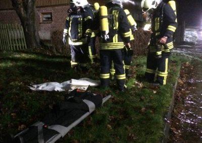 NEWS - 2019_11 Einsatzübung der Freiwilligen Feuerwehren Elmenhorst und Zarrendorf (2)