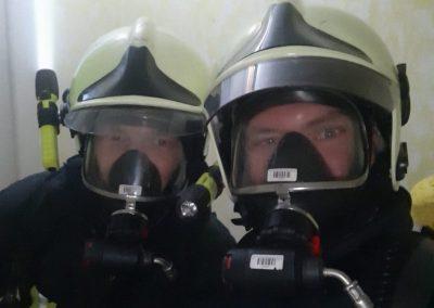NEWS - 2019_11 Einsatzübung der Freiwilligen Feuerwehren Elmenhorst und Zarrendorf (3)