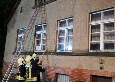NEWS - 2019_11 Einsatzübung der Freiwilligen Feuerwehren Elmenhorst und Zarrendorf (5)