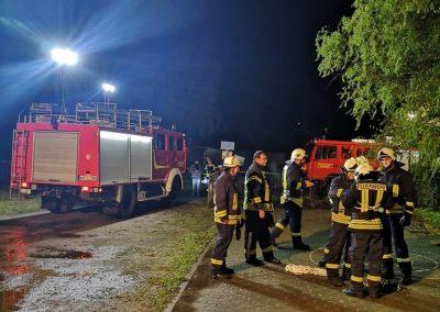 NEWS - 2019_11 Einsatzübung der Freiwilligen Feuerwehren Elmenhorst und Zarrendorf (6)