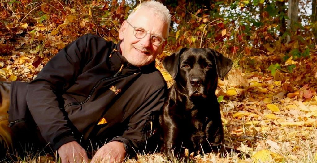 OZ Beitrag – Wie Bodo Pfeffer zum Hunde-Flüsterer aus Elmenhorst wurde