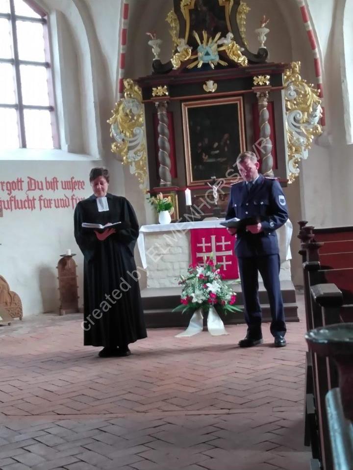 NEWS - 2019_11 Volkstrauertag 2019 in der Gemeinde Elmenhorst (2)