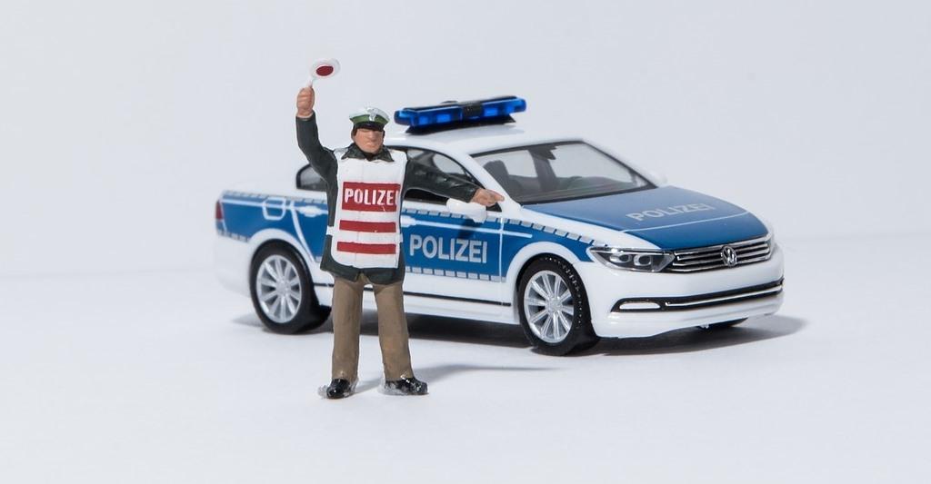 OZ Beitrag – Polizei stoppt berauschten Pkw-Fahrer in Elmenhorst