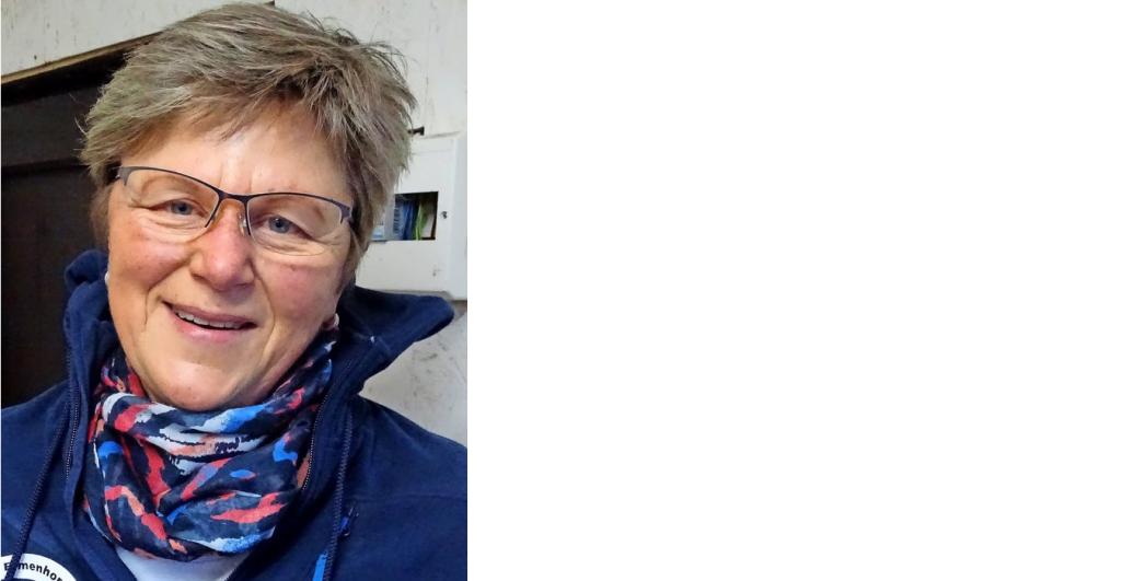 "OZ Beitrag – Gesicht des Tages ""Dr. Marita Penz aus Elmenhorst"""