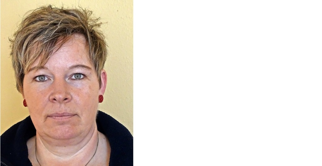"OZ Beitrag – Gesicht des Tages ""Manja Kölpin aus Elmenhorst"""