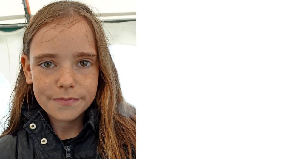 OZ Beitrag – Gesicht des Tages – Melina Thiergart aus Elmenhorst