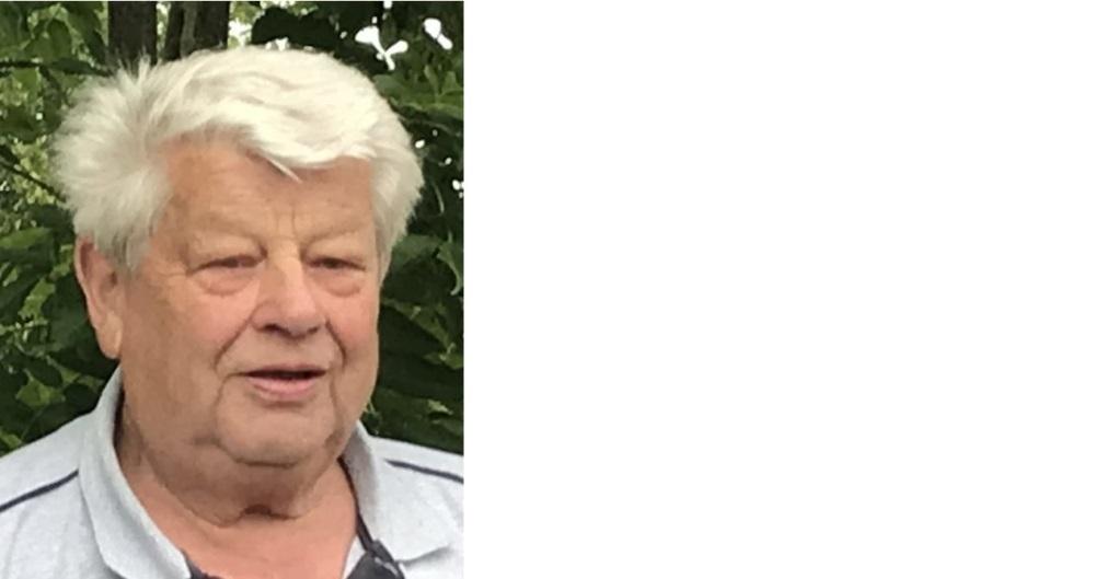 OZ Beitrag – Gesicht des Tages – Dieter Plötz aus Elmenhorst
