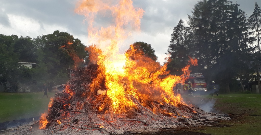 Absage des geplanten Oktoberfeuers 2020 in Elmenhorst