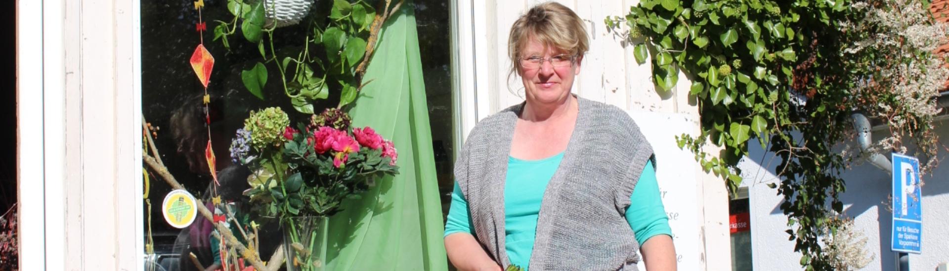 Blumen- und Geschenkboutique Petra Liebig